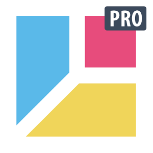 Layapp Pro - Collage Maker icon