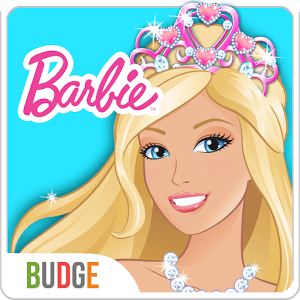 Barbie Magical Fashion