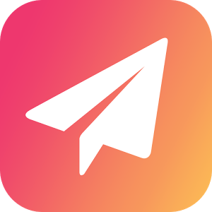 Fling – Share & Chat Globally icon