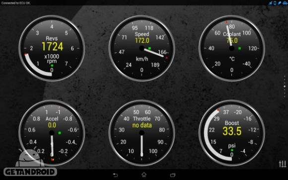 دانلود Torque Pro (OBD 2 & Car) 1.8.196 نرم افزار عیب یابی خودرو اندروید