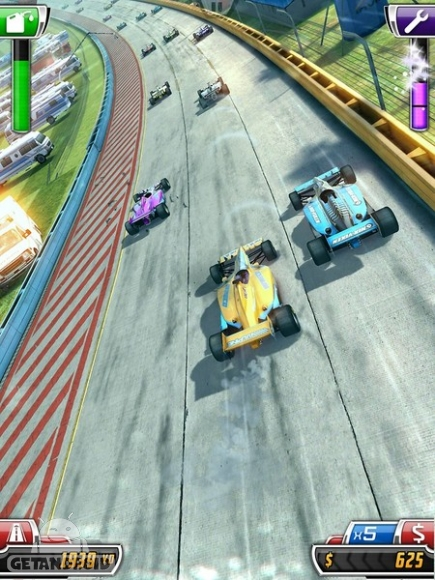 1433762418 daytona rush 2 دانلود Daytona Rush 1.5.1   بازی اتومبیلرانی نسکار اندروید + مود