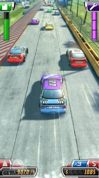 1433762460 daytona rush 5 دانلود Daytona Rush 1.5.1   بازی اتومبیلرانی نسکار اندروید + مود