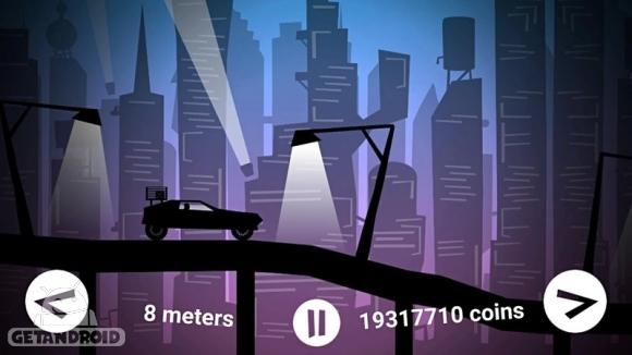 دانلود Very Bad Roads 1.2 - بازی جاده های بسیار بد اندروید + مود