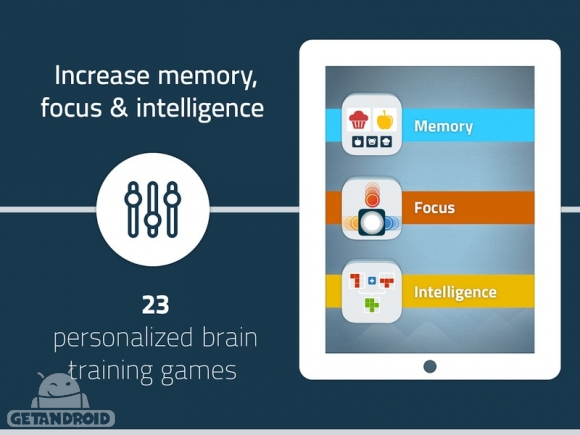 دانلود NeuroNation - Brain Training Premium v2.1.42 - برنامه تقویت ذهن برای اندروید