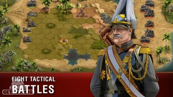 1435157701 forge of empires 3 دانلود Forge of Empires 1.57.2   بازی استراتژیک پیشرفت امپراطوریها برای اندروید