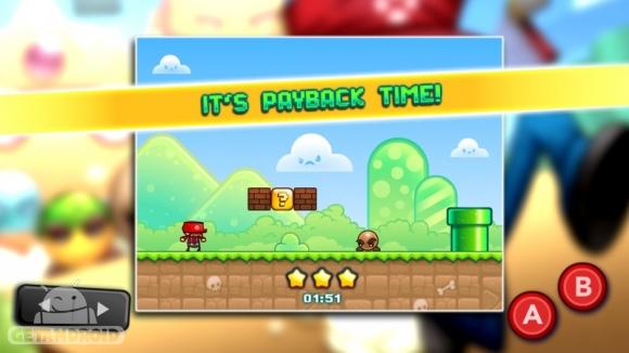 دانلود Kill the Plumber 1.0.8 - بازی لوله کش را بکش برای اندروید