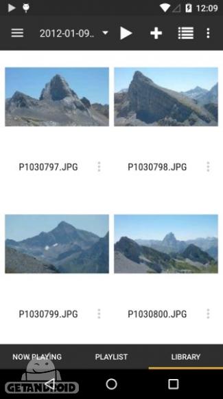 دانلود BubbleUPnP UPnP/DLNA PRO 2.8.5 مشاهده فایلهای مدیا در دستگاه دیگر اندروید