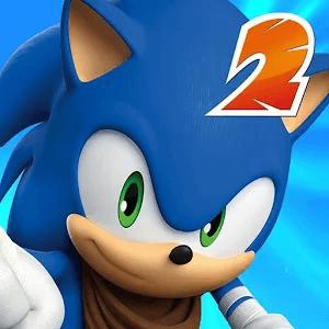 دانلود Sonic Dash 2: Sonic Boom 1.7.8 - بازی سونیک دش 2 برای اندروید + مود