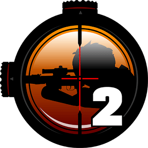 Stick Squad 2 - Shooting Elite icon