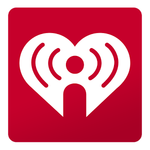 iHeartRadio - Music & Radio icon