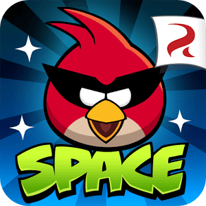 Angry Birds Space HD Premium icon