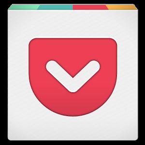 دانلود پاکت Pocket 6.5.14.0 - برنامه مشاهده مطالب اینترنتی بصورت آفلاین اندروید