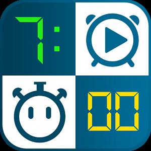 دانلود Multi Timer StopWatch Premium v2.4.10 - برنامه تایمر چند زمانه برای اندروید