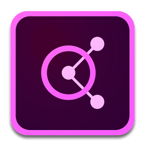 Adobe Color CC icon