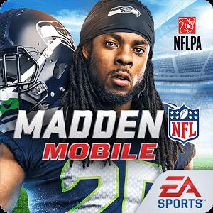 دانلود Madden NFL Mobile 2.7.3 بازی راگبی برای اندروید