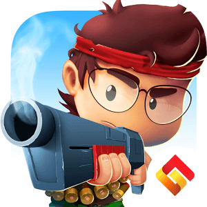 Ramboat: Hero Shooting Game icon