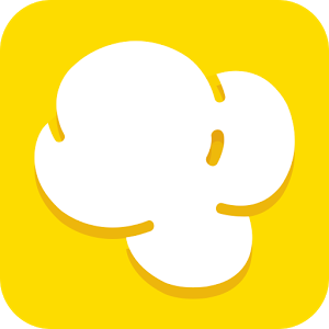 Popcorn Buzz: Free Group Calls اندروید APK