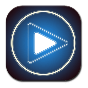Axif Music Player icon