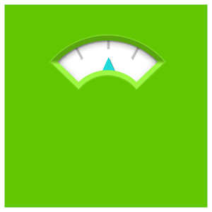 Scaless PRO - Weight Manager icon