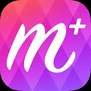 دانلود MakeupPlus 4.1.95 - برنامه گریم میکاپ پلاس برای اندروید