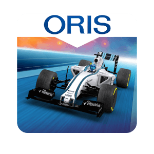 ORIS Reaction Race icon