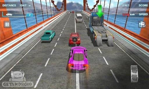دانلود Turbo Driving Racing 3D 1.6 - بازی اتومبیلرانی توربو درایوینگ ریسینگ اندروید