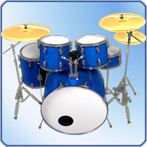 Drum Solo HD (Ad free) icon