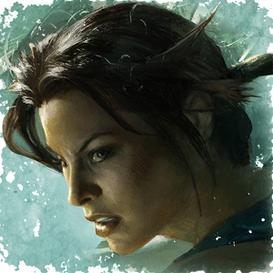 Lara Croft: Guardian of Light icon