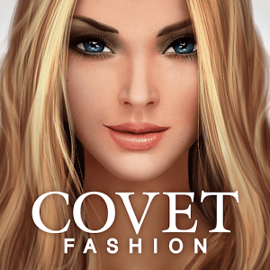 Covet Fashion - Dress Up Game icon