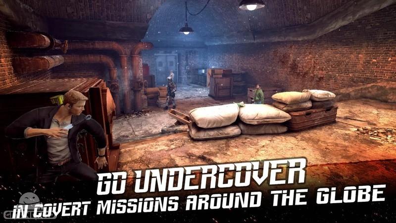 دانلود Mission Impossible RogueNation v1.0.4