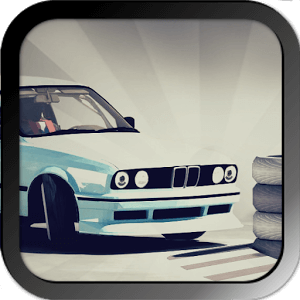Real Drifting: Car Racing Game icon