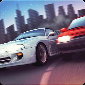 1437221018 highway racer logo دانلود Highway Racer 1.23   بازی اتومبیلرانی در اتوبان برای اندروید