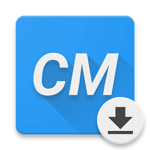 CM Downloader AdFree icon