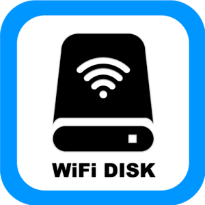 WiFi USB Disk - Smart Disk Pro