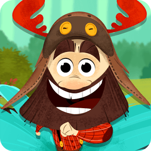 Thunder Jack's Log Runner icon