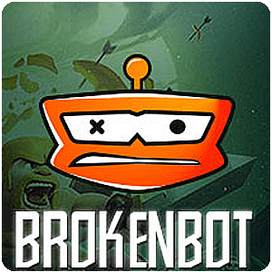 BrokenBot icon