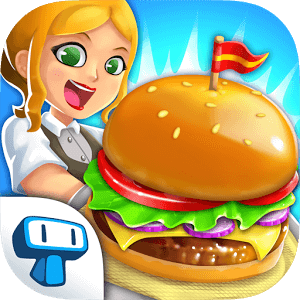 My Burger Shop 2 - Food Store icon