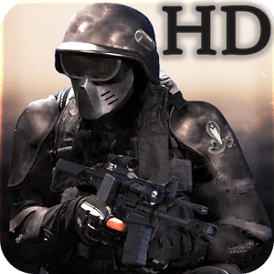 Second Warfare HD icon
