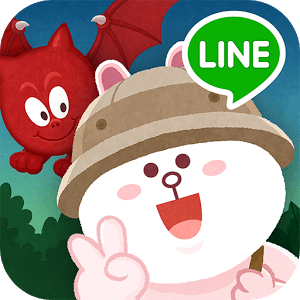 LINE Bubble 2 APK