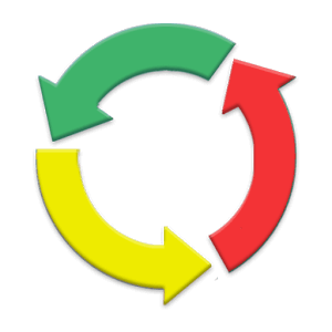Autosync Pro for Google Drive icon