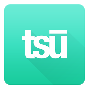 tsu - The People's Network icon