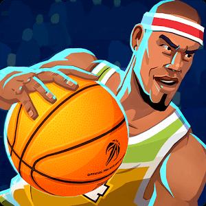 دانلود Rival Stars Basketball 2.8.1 - بازی بسکتبال اندروید