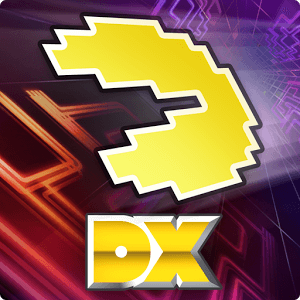 PAC-MAN CE DX icon