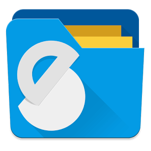 Solid Explorer File Manager اندروید APK