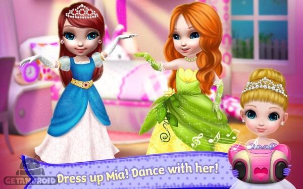 دانلود Mia - My New Best Friend 0.1.2 بازی کودکانه بچه گانه میا برای اندروید 2019