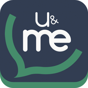 U&Me Messenger icon