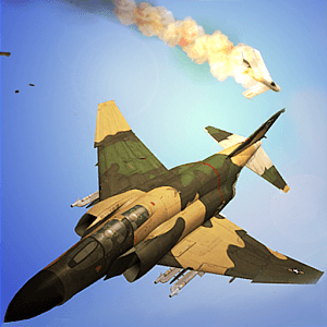 Strike Fighters Attack (Pro) icon