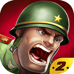 Battle Glory 2 icon