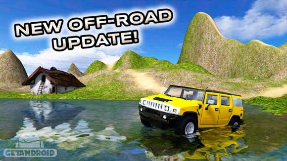 1436362836 extreme car driving simulator 2 دانلود Extreme Car Driving Simulator 4.05   بازی هیجان انگیز رانندگی در شهر برای اندروید