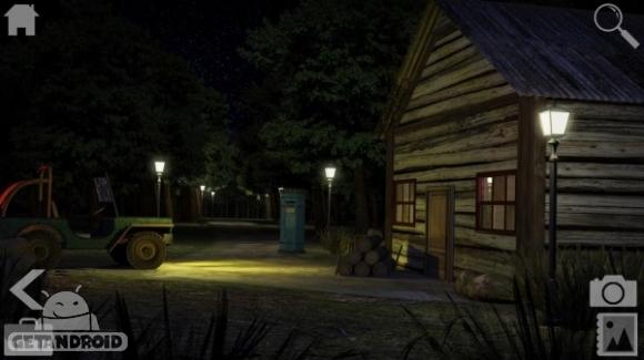دانلود Forever Lost: Episode 3 HD 1.0.0 – بازی گمشده ابدی 3 اندروید